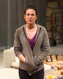 "Robin Weigert as the daughter in ""Other Desert Cities"""