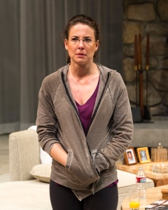"Robin Weigert as the daughter in ""Other Desert Cities"""