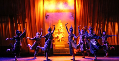 """The Small House of Uncle Thomas"" from Candlelight Pavilion's ""The King and I"""