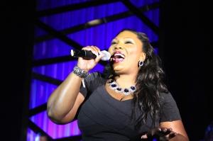 Rashonda Johnson in The Sounds of Motown