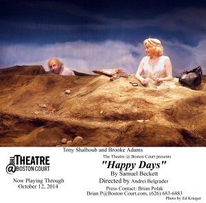 Happy Days 2