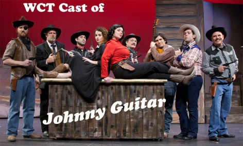 Johnny Guitar at Whittier Community Theatre