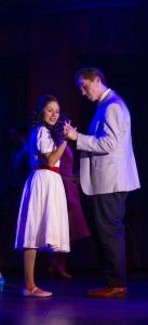 Maria Tony Dance